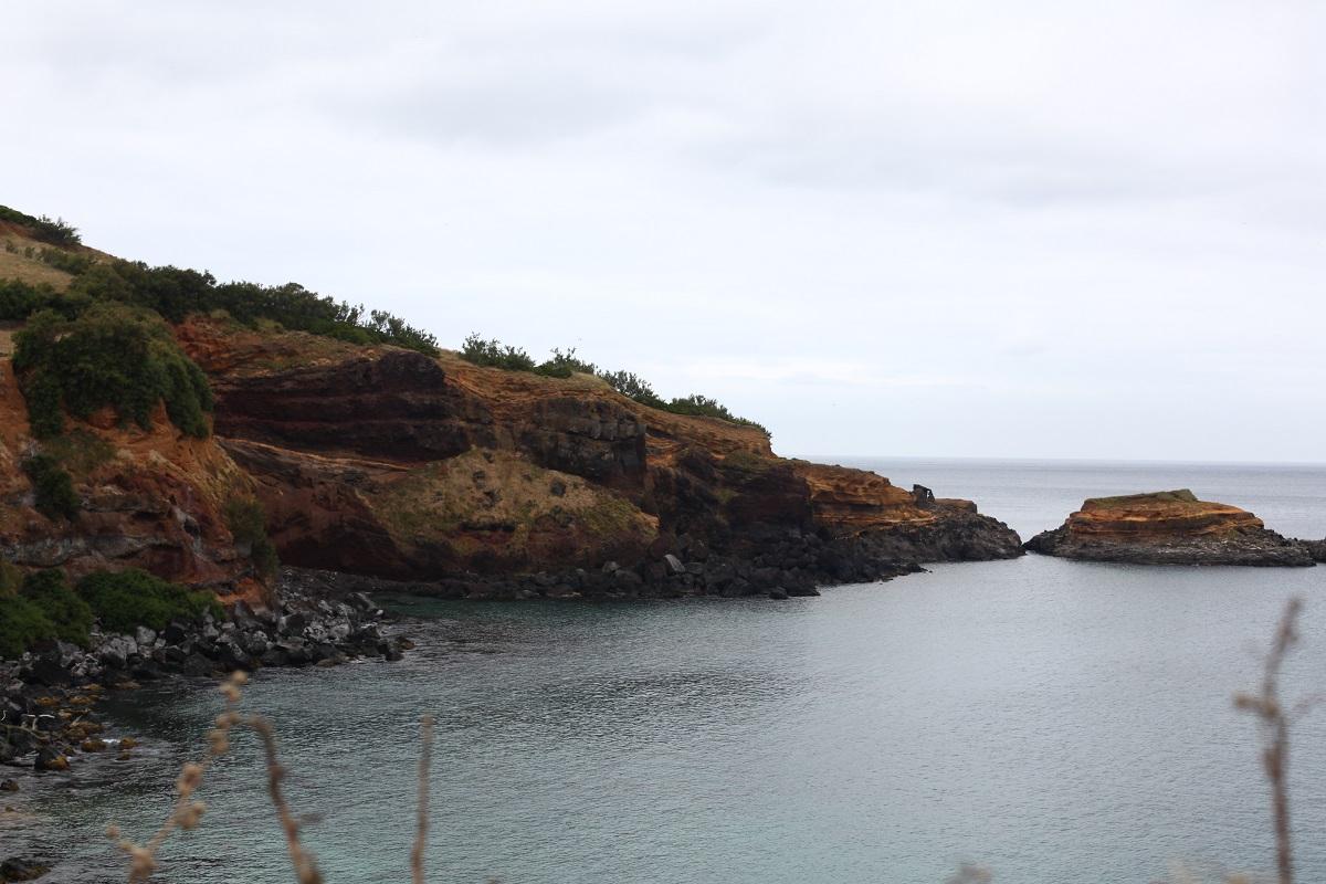 Ostküste Teceiras