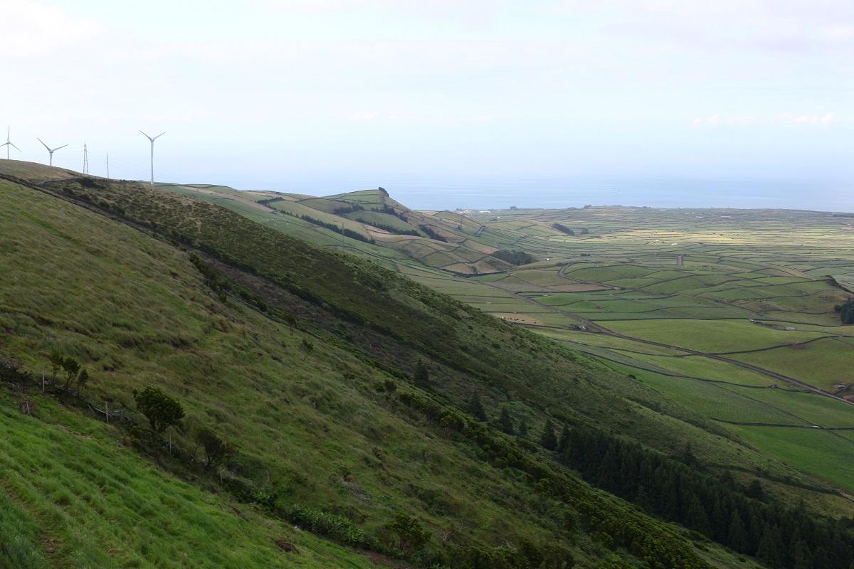 Serra de Cume