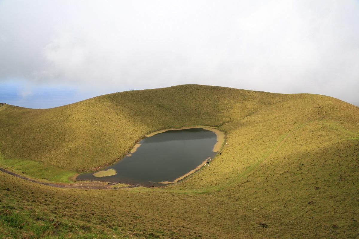 Lagoa Rosada