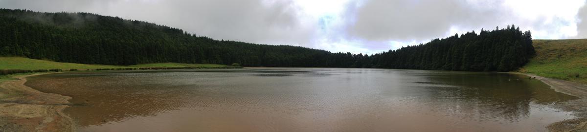 Lagoa de Sao Bras