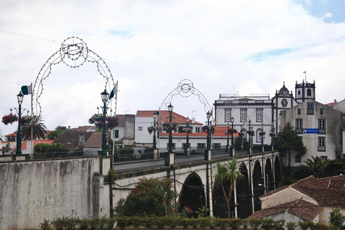 Brücke in Nordeste